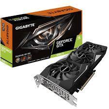 Card Màn Hình - VGA GIGABYTE GeForce GTX 1660 SUPER GAMING OC 6G (GV-N166SGAMING OC-6GD)