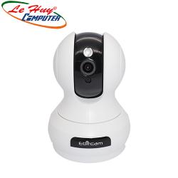 Camera IP EBITCAM E3 (2.0 MP) Wifi hồng ngoại Megapixel (kèm tặng thẻ 32GB)