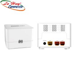 Thiết bị mạng - Router Wi-Fi T6 - Mesh Router Wi-Fi gia đình AC1200