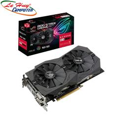 Card màn hình ASUS ROG Strix Radeon RX570 8GB GDDR5 Gaming