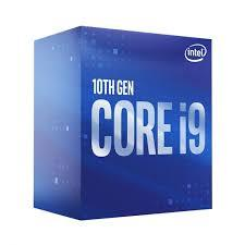 CPU Intel Core i9 10900F (2.8GHz turbo 5.2GHz | 10 nhân | 20 luồng | 20MB Cache)