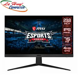 Màn hình LCD MSI Optix G241V 23.8inch FHD 75Hz