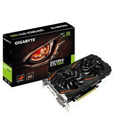 Card Màn Hình - VGA GIGABYTE GeForce N1060WF2OC - 3GD - 2FAN