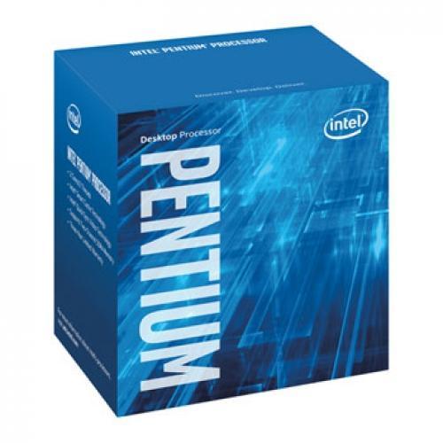 CPU Intel® Pentium G4500 (3.5GHz) - Box