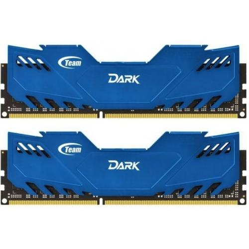 DRAM 3 16GB/2400 (8Gb*2) Team DARK