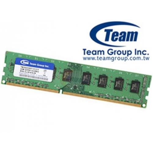 DDRam III 2GB bus 1600 PC Team Elite
