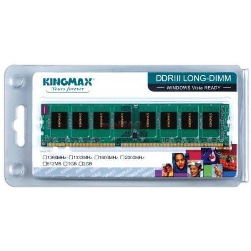 Ram Máy Tính Kingmax 4GB DDR3 1600 Chính hãng