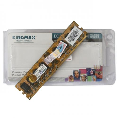 DDRII 2Gb(1600) Kingmax