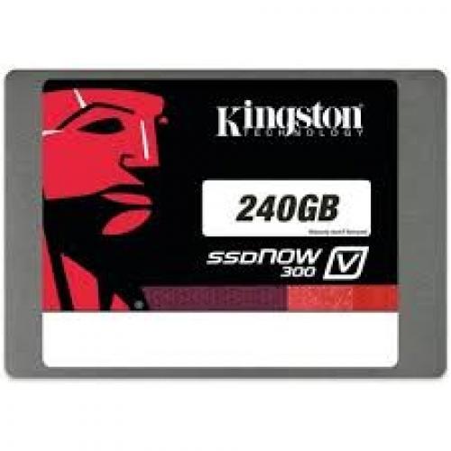 Ổ Cứng SSD Kingston 240G SA400 Sata 3