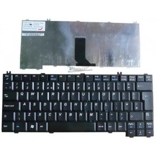 Bàn phím Laptop ACER TRAVELMATE - 290XI