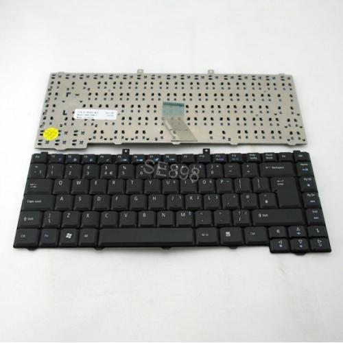 Bàn phím Laptop ACER ASPIRE - 5580