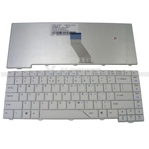 Bàn phím Laptop ACER ASPIRE - 4710