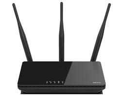 Thiết bị mạng - Router D-Link DIR 816L