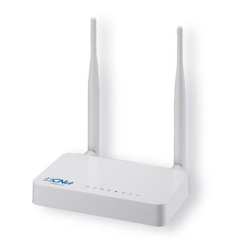 Wireless-N Broadband Router Cnet WNIR3300