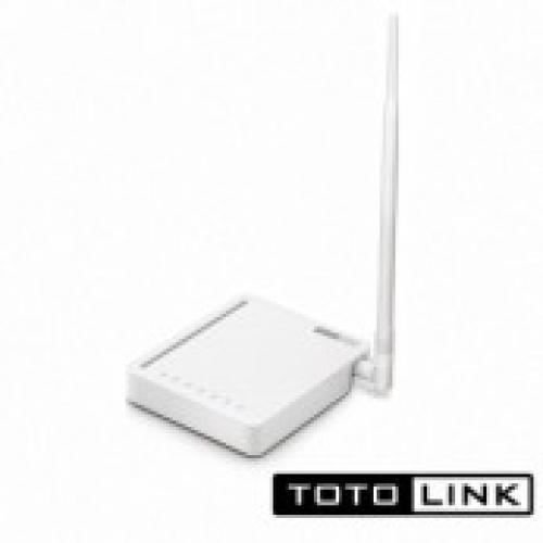 Thiết bị mạng - Modem ToToLink N150RB