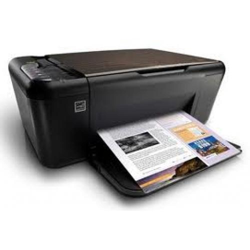 HP DeskJet K209A(Copy, Scan)
