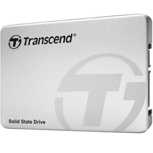 ổ cứng SSD Transcend 370S 256GB