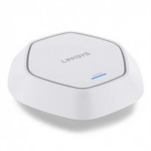 Thiết bị mạng Linksys LAPAC1200 Wireless