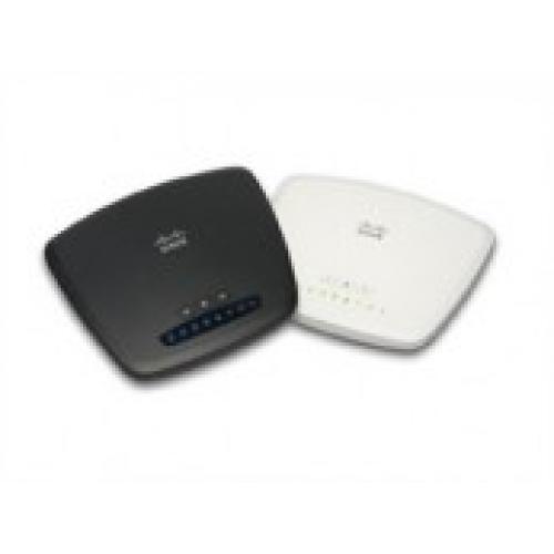 Thiết bị mạng - Modem Linksys Cisco CVR100W