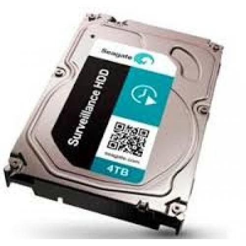 Ổ Cứng HDD Seagate 3TB 3.5
