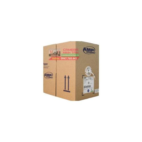 Cable AMP Cat 5E 0705 (Chống Nhiễu)