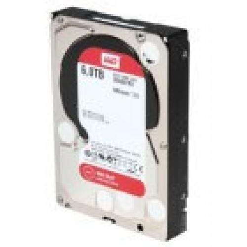 Ổ Cứng HDD Western Digital 6TB RED 3.5