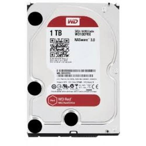 Ổ cứng WESTERN 1TB RED