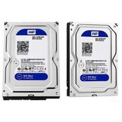 Ổ Cứng HDD Western 3TB BLUE- SATA 3 (6Gb/s) - 5400 Rpm,64M WD30EZRZ
