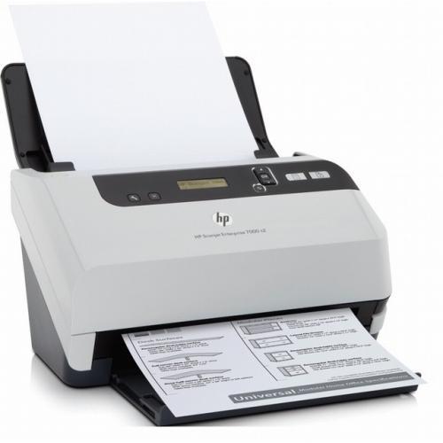 Máy Scan HP SC 7000 S2