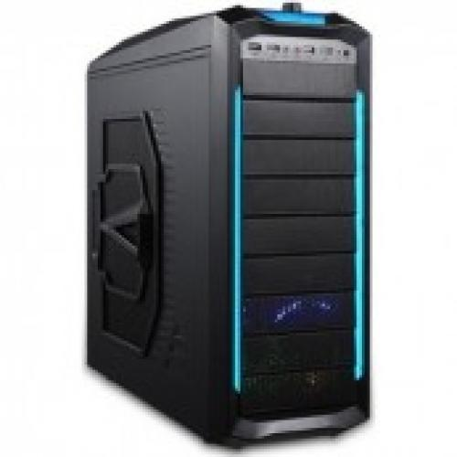 CASE DELUX MZ 406 (No power)
