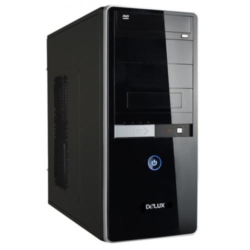 Vỏ máy tính Deluxe MU 408