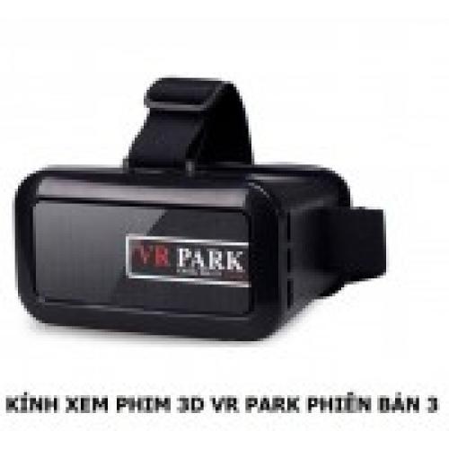 Kính thực tế ảo VR PARK (version 3)
