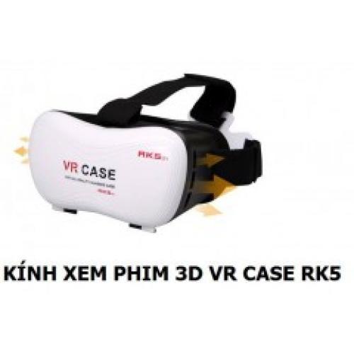 Kính thực tế ảo VR CASE RK5