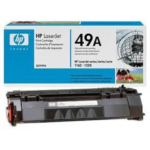 Cartridge HP Q5949A