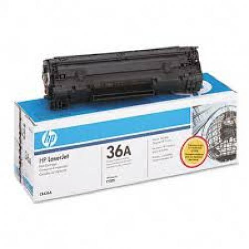 Cartridge HP CB436A