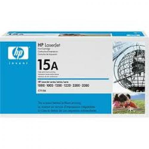 Cartridge HP C7115A