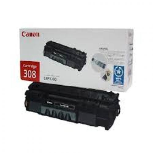 Cartridge  CANON EP308
