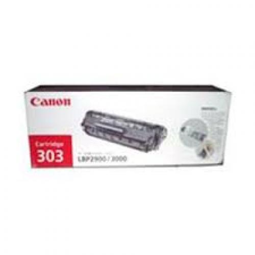Cartridge  CANON EP303