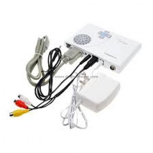 TV BOX DÙNG CHO LAPTOP CỔNG USB