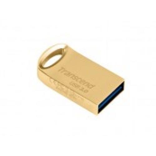 USB Transcend 32GB JF710G (Vàng)