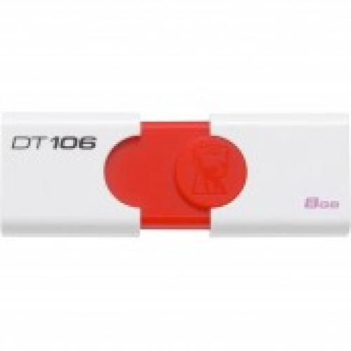 ổ cứng di động USB Kingston 8GB DT106