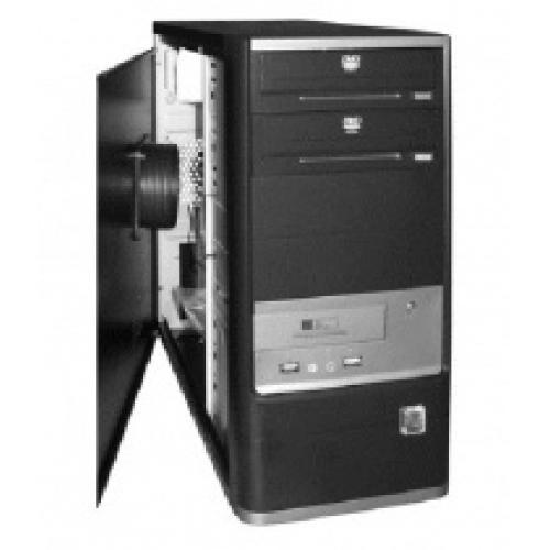 Vỏ máy tính PATRIOT P/S-1>P/S6 (POWER 650W BM FAN 12CM)