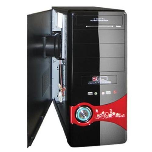 Vỏ máy tính PATRIOT VN-2 (POWER 500W ARROW - FAN 12)