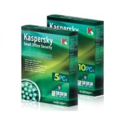 Phần mềm diệt virus KASPERSKY KSOS(1 SERVER+10PC)- Lấy vat 3300k