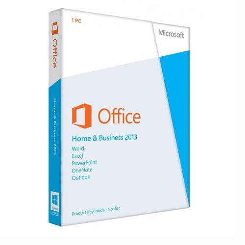 Office Home and Business 2016 32Bit/x64 ENG APAC EM-T5D-02274