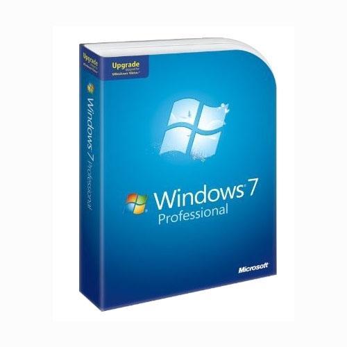 Phần mềm bản quyền Win 7 Professional SP1x 32bit English 1pk DSP OEI Not to China DVD LCP (FQC - 08279)