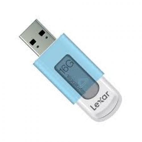 USB Lexar 16GB