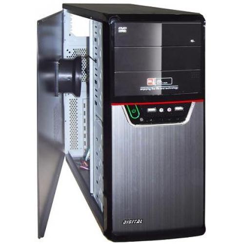 Vỏ máy tính Rado 1 (No power)