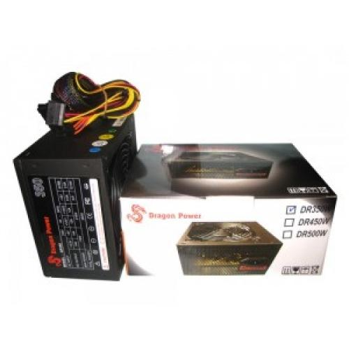 POWER Dragon 350W (FAN 12Cm)
