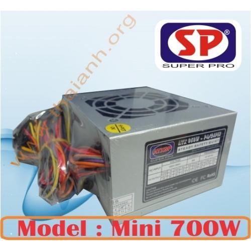 Nguồn máy tính SP MINI 700W